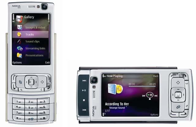 15 легендарных мобильных телефонов Nokia-15