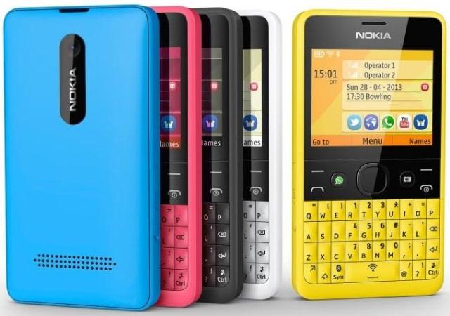 Лучший телефон для детей: Nokia Lumia 525-5