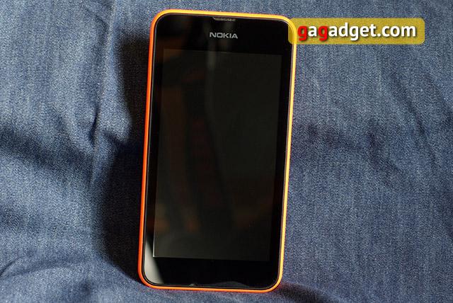 Обзор смартфона Nokia Lumia 530-2