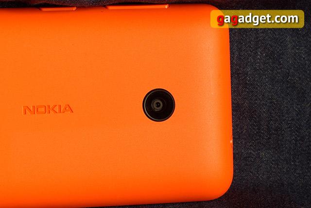 Обзор смартфона Nokia Lumia 530-5