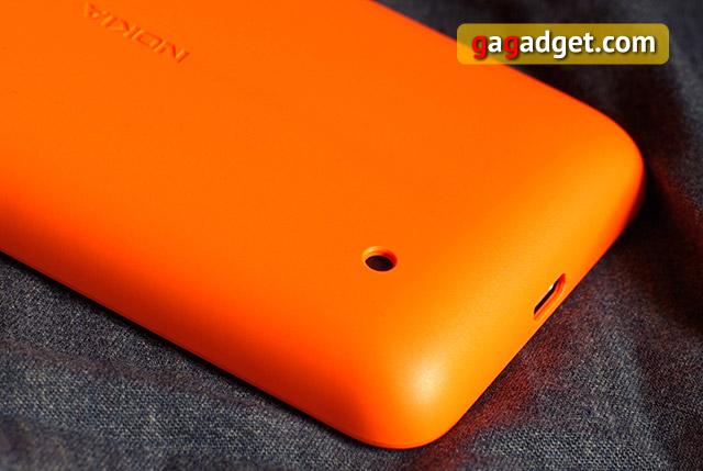 Обзор смартфона Nokia Lumia 530-6