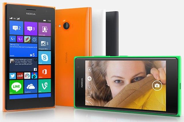 Windows Phone смартфоны Nokia Lumia 830 и Lumia 730 в Украине-2