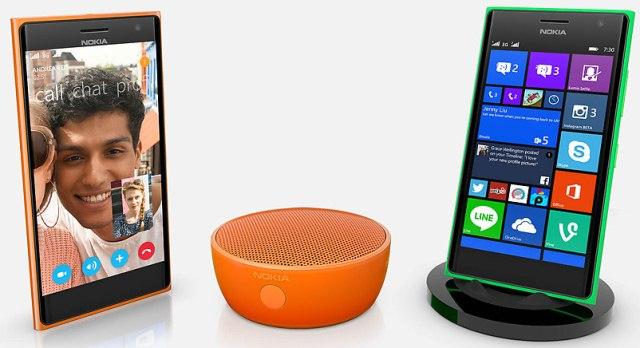 Microsoft представила смартфоны Nokia Lumia 830, Lumia 730/735 и обновление Lumia Denim-4