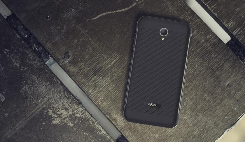 Nomu S20: «неубиваемый» смартфон за разумные деньги-2
