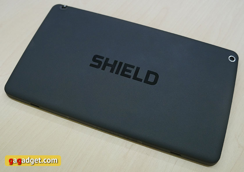 Обзор игрового планшета Nvidia Shield Tablet-6
