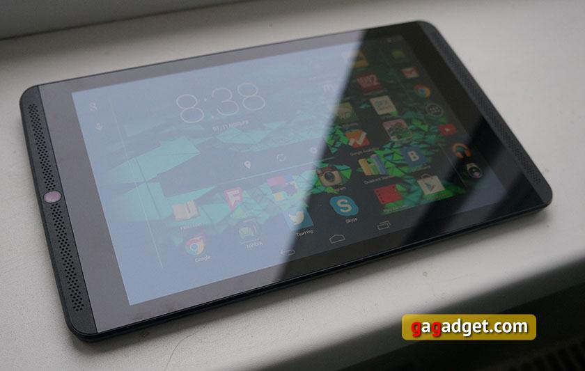 Обзор игрового планшета Nvidia Shield Tablet-12