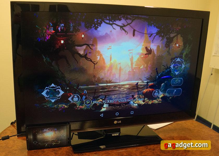 Обзор игрового планшета Nvidia Shield Tablet-23