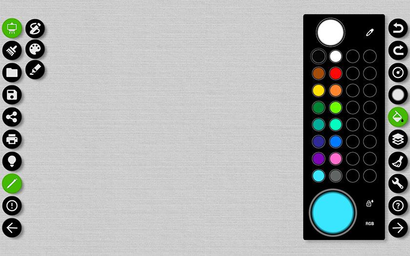 Обзор игрового планшета Nvidia Shield Tablet-17