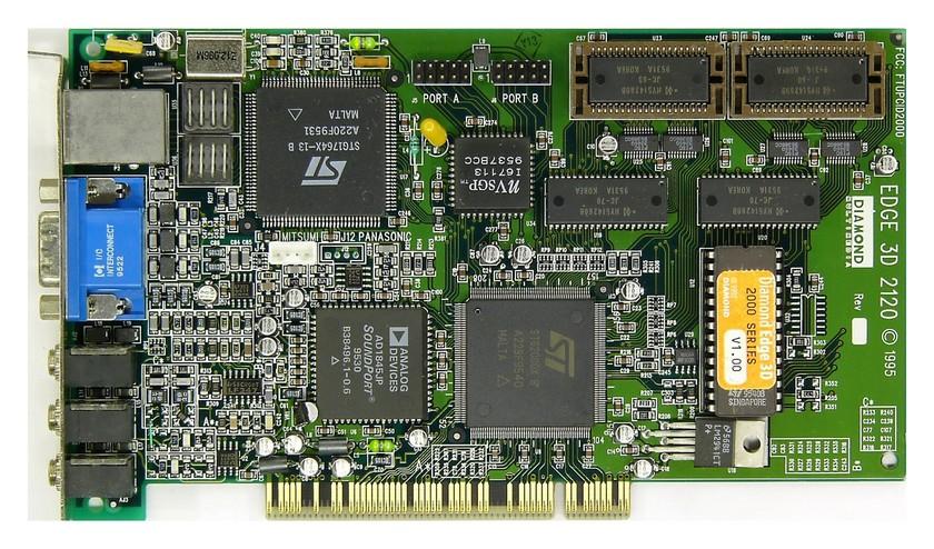Легенды Силиконовой долины: история NVIDIA-3