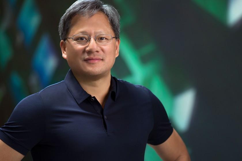Легенды Силиконовой долины: история NVIDIA-2