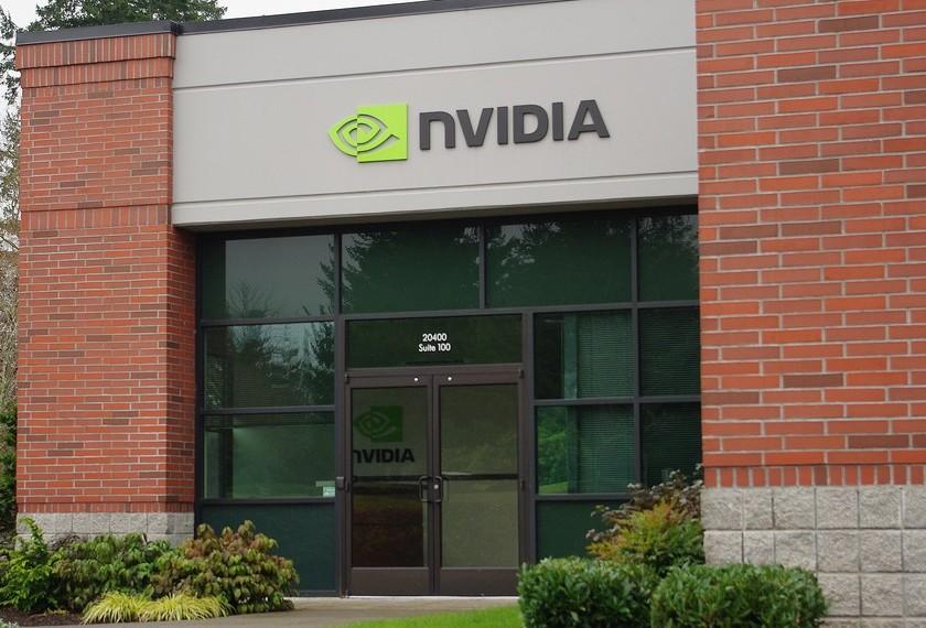 Легенды Силиконовой долины: история NVIDIA