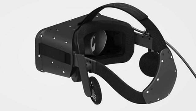 Прототип Oculus Rift Crescent Bay: еще легче, точнее и теперь со встроенным звуком-3