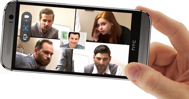 HTC без лишнего шума анонсировала One (M8) EYE с 13-мегапиксельной двойной камерой