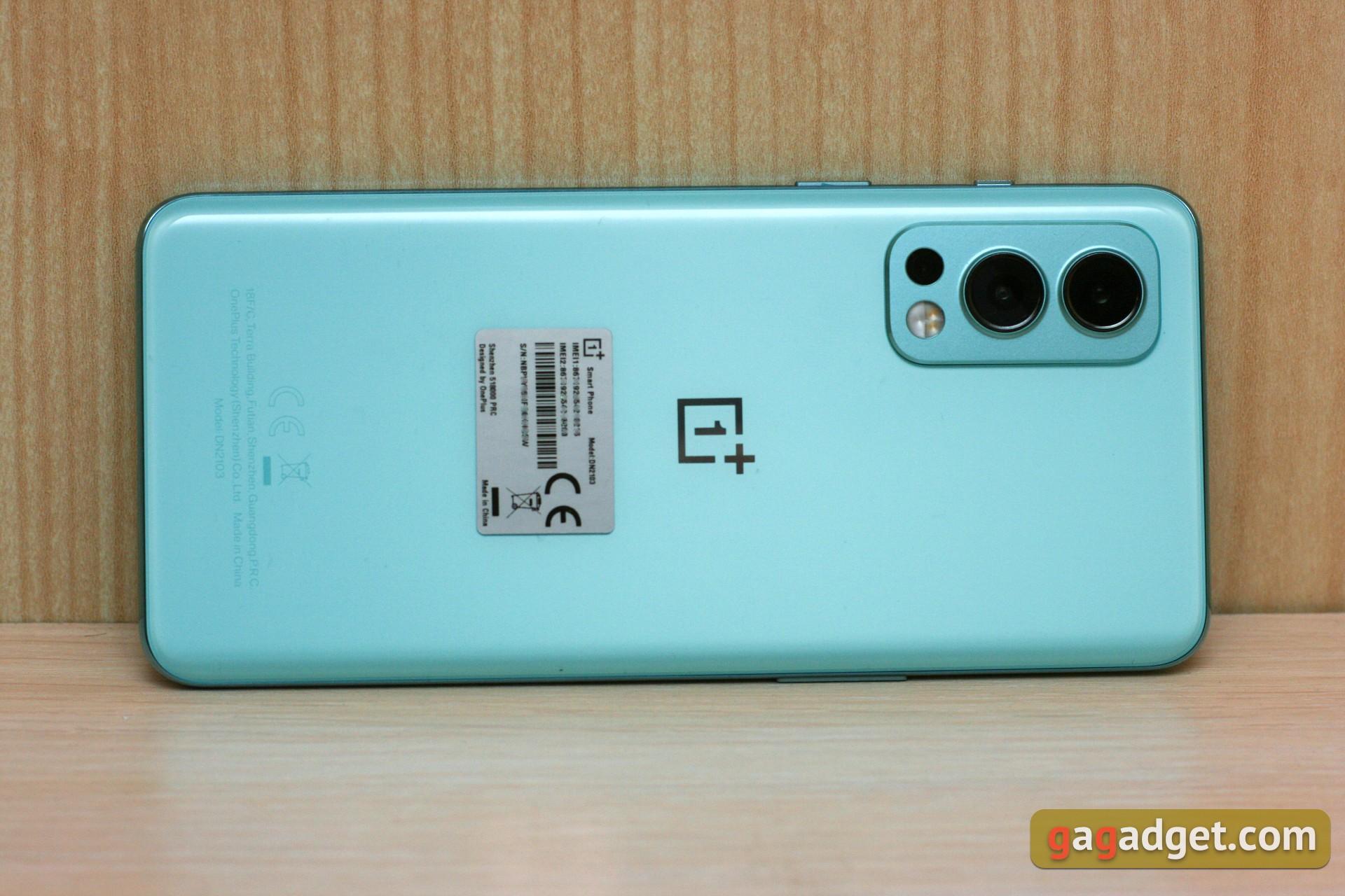 Обзор смартфона Oneplus Nord 2: зарядка за 35 минут и лучшая камера в своем классе-15