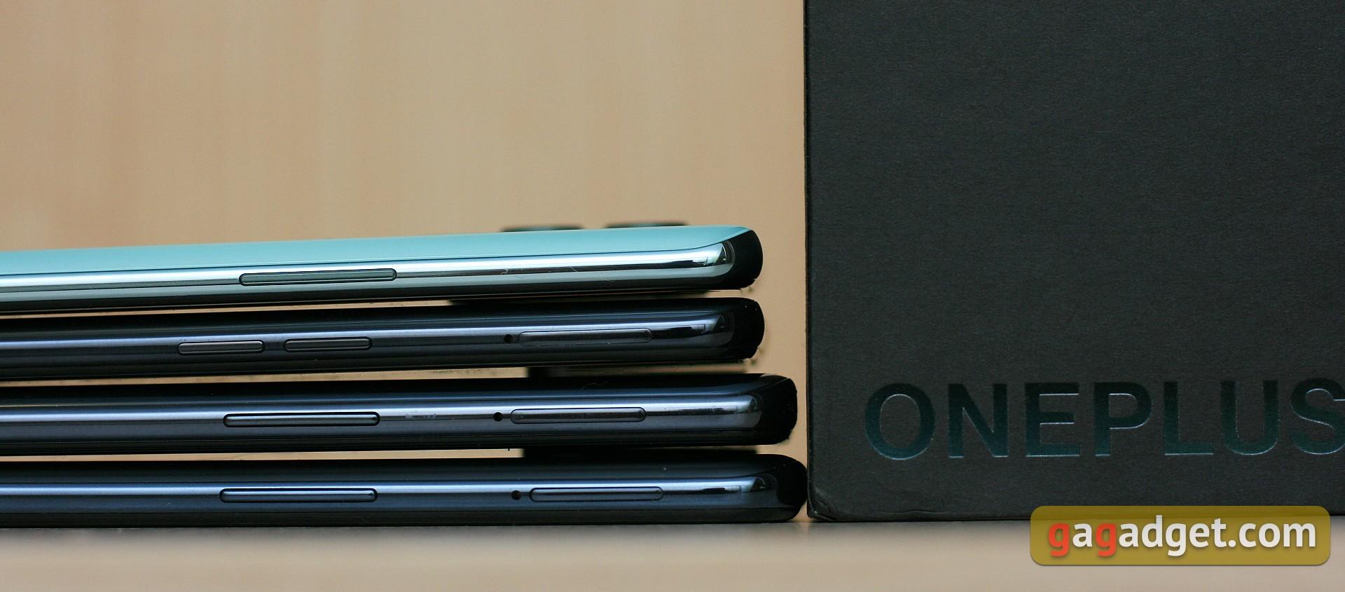 Обзор смартфона Oneplus Nord 2: зарядка за 35 минут и лучшая камера в своем классе-26