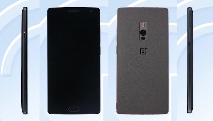Живые фото и подробности о смартфоне OnePlus 2