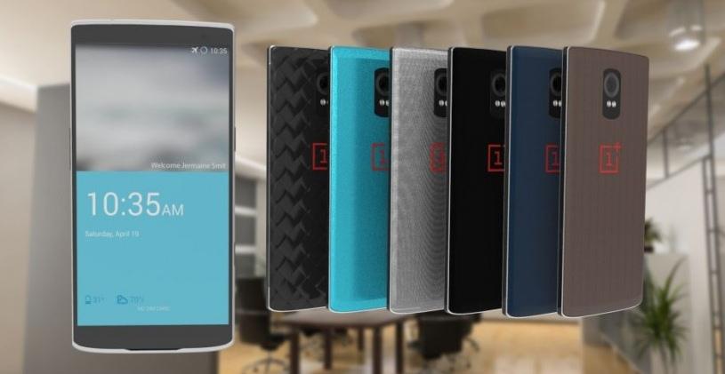 Стартап OnePlus уже разрабатывает смартфон OnePlus Two-2