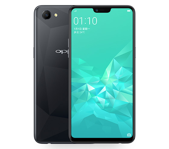 Image result for Oppo A3