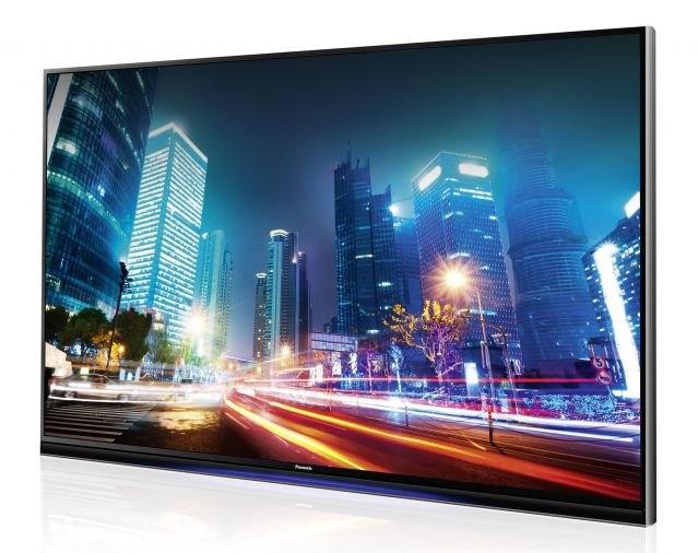 Panasonic анонсировала телевизоры AX902 и X492 с разрешением 4K Ultra HD