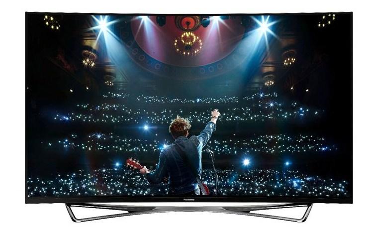 IFA 2015: первый в мире сертифицированный THX 4K OLED-телевизор Panasonic TX-65CZ950-2