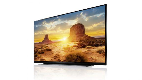 Panasonic анонсировала телевизоры AX902 и X492 с разрешением 4K Ultra HD-2