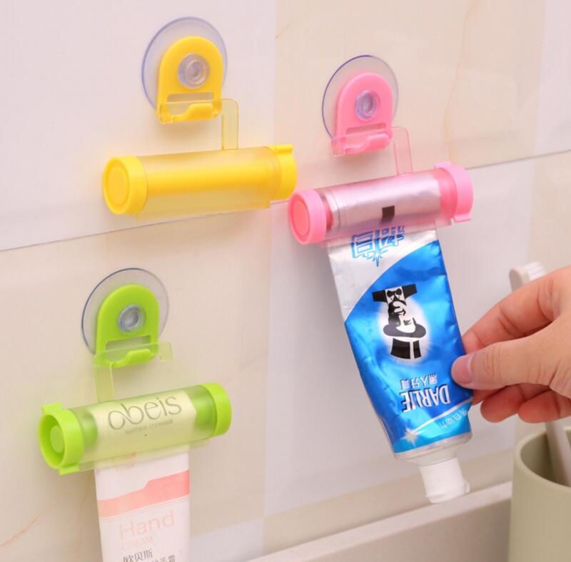 Ролик для зубной пасты