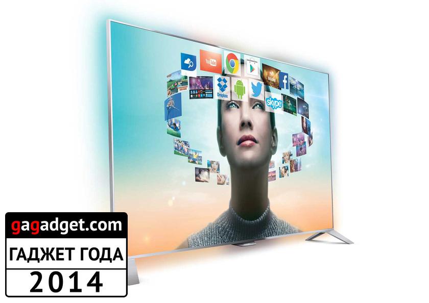 Гаджет года-2014: мнение редакции gg-13