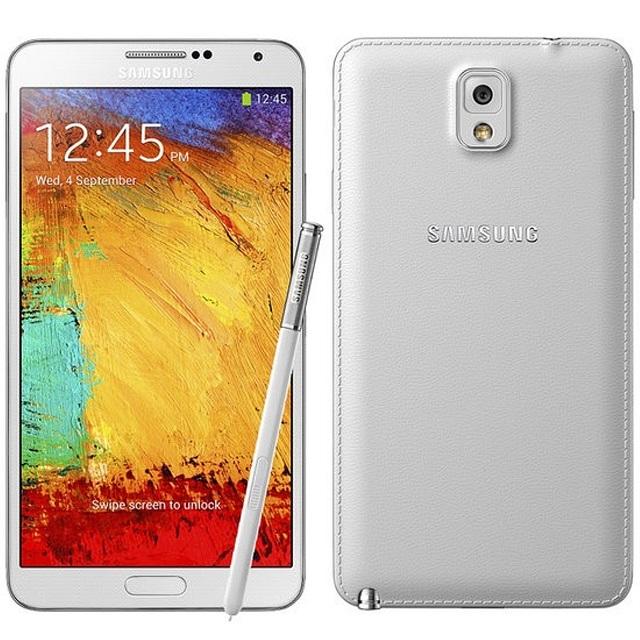 Лучший фаблет: Samsung Galaxy Note 3