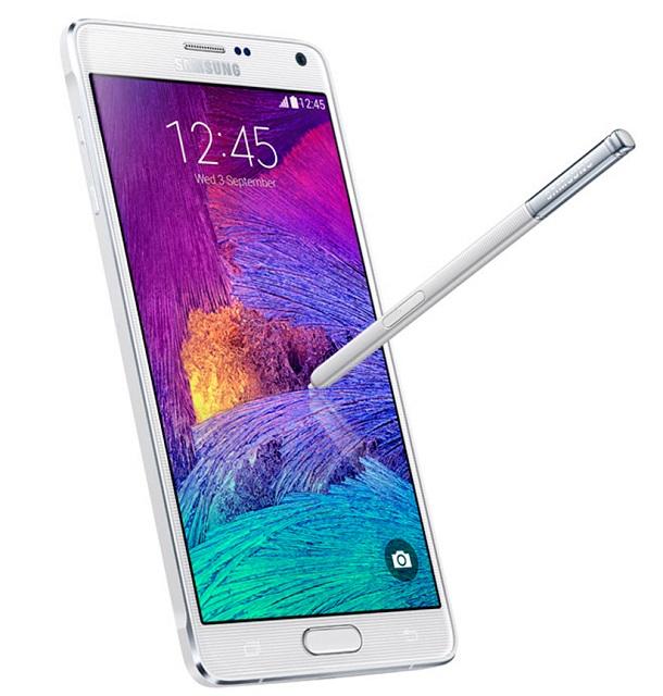 Лучший фаблет: Samsung Galaxy Note 3-2