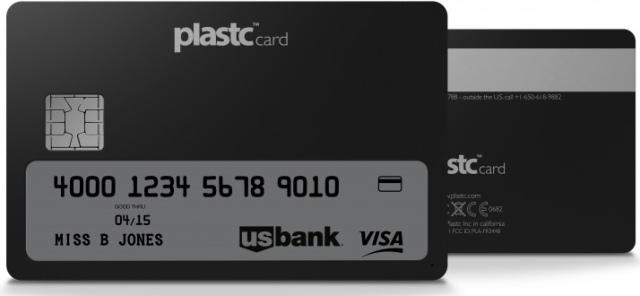 Plastc: заменяем все пластиковые карты одной универсальной-2