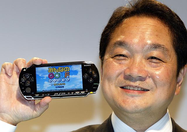 История игровых консолей Sony PlayStation-2