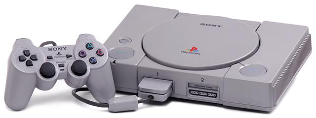 История игровых консолей Sony PlayStation-4
