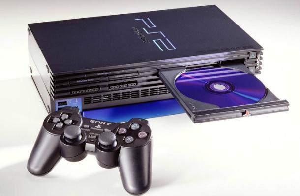 История игровых консолей Sony PlayStation-6