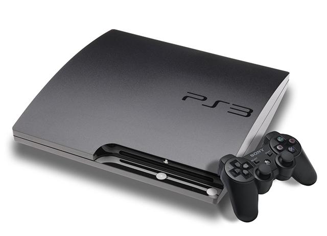История игровых консолей Sony PlayStation-9