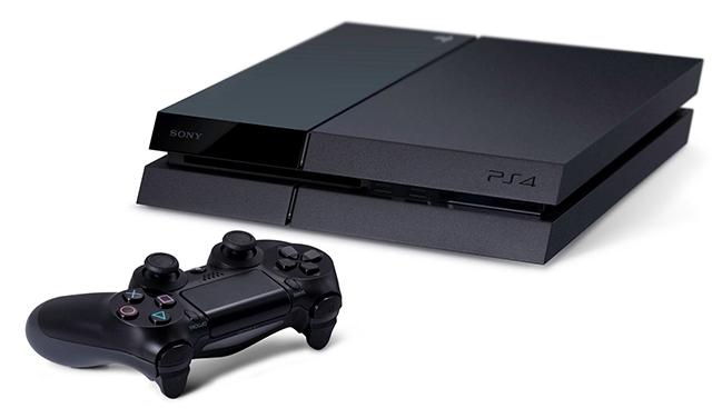 История игровых консолей Sony PlayStation-12