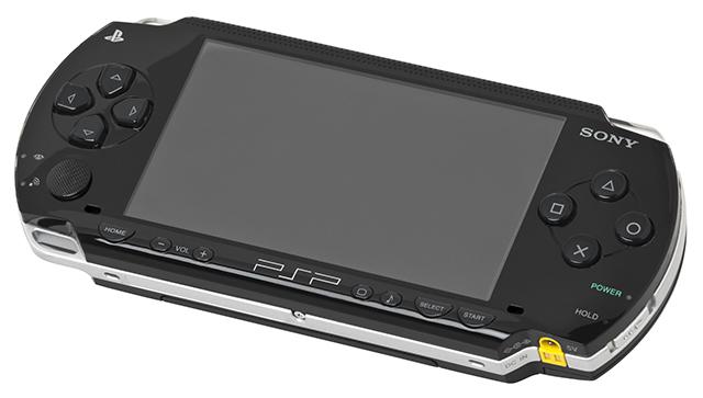 История игровых консолей Sony PlayStation-13