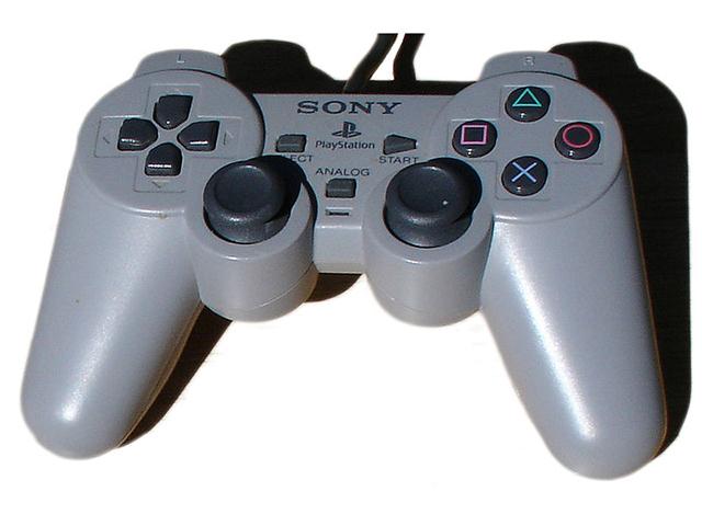 История игровых консолей Sony PlayStation-18