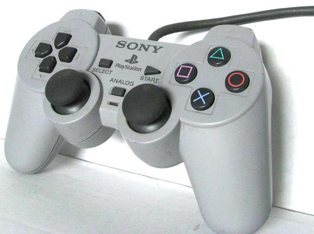 История игровых консолей Sony PlayStation-19