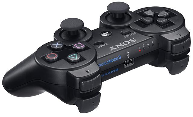 История игровых консолей Sony PlayStation-22