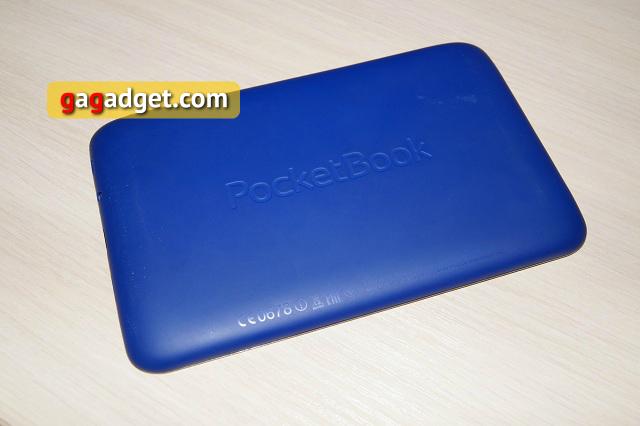 планшет покетбук инструкция - фото 3