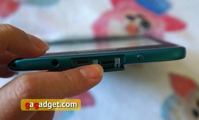Почему так дорого. Обзор ридера PocketBook Ultra-9