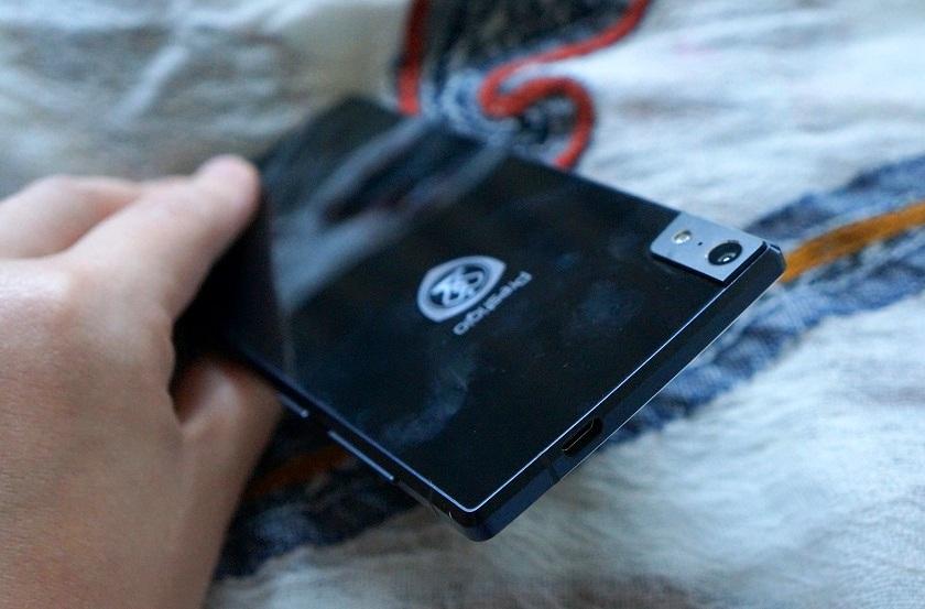 Ваша милость. Обзор Prestigio Grace (MultiPhone 7557)-7