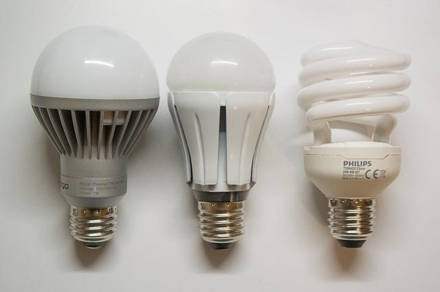 Дом голубого света. Обзор светодиодной лампы Prestigio Smart Color LED Light-2