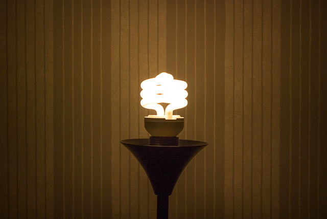Дом голубого света. Обзор светодиодной лампы Prestigio Smart Color LED Light-6