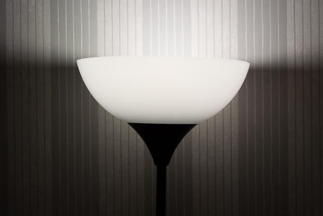 Дом голубого света. Обзор светодиодной лампы Prestigio Smart Color LED Light-7