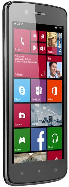 Prestigio MultiPhone 8500 DUO: 5-дюймовый IPS-дисплей и Windows Phone 8.1 за 2100 грн-2
