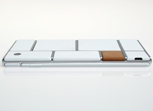 Модульные смартфоны Project Ara будут поддерживать «горячую» замену модулей