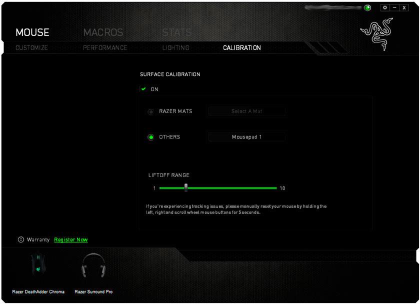 Обзор геймерской мышки Razer DeathAdder Chroma: с обновленным сенсором и RGB-подсветкой-14
