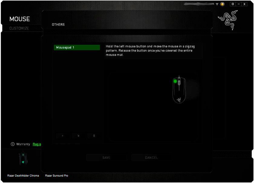 Обзор геймерской мышки Razer DeathAdder Chroma: с обновленным сенсором и RGB-подсветкой-15