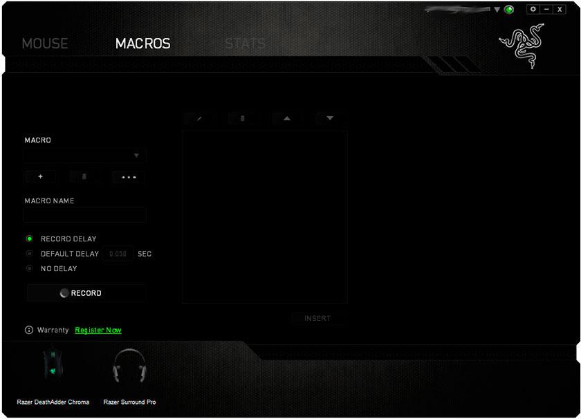 Обзор геймерской мышки Razer DeathAdder Chroma: с обновленным сенсором и RGB-подсветкой-16